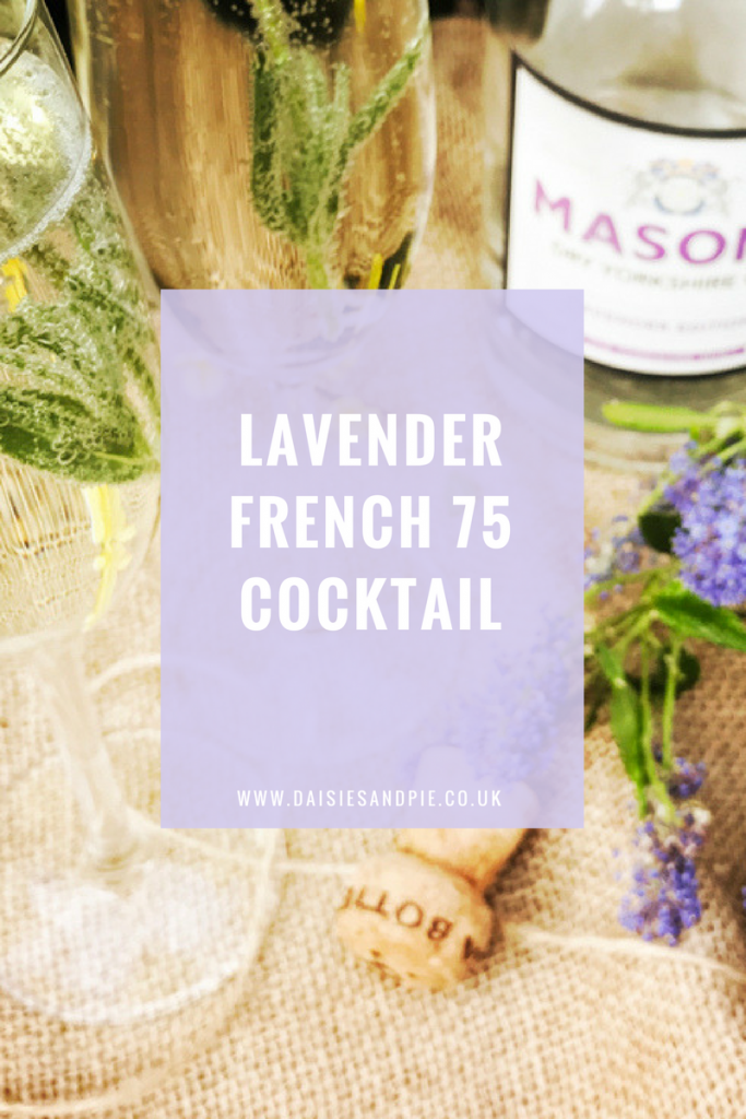 French 75 gin cocktail, summer cocktail recipes, summer party drink recipes,