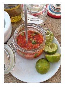 mexican roast tomato salsa recipe, salsa recipe, roast tomatoes, mexican salsa
