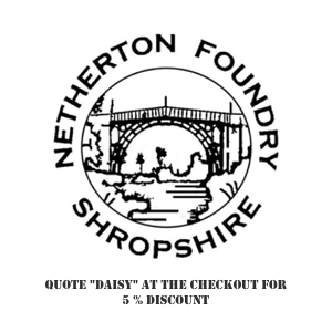 Netherton Foundry Ad