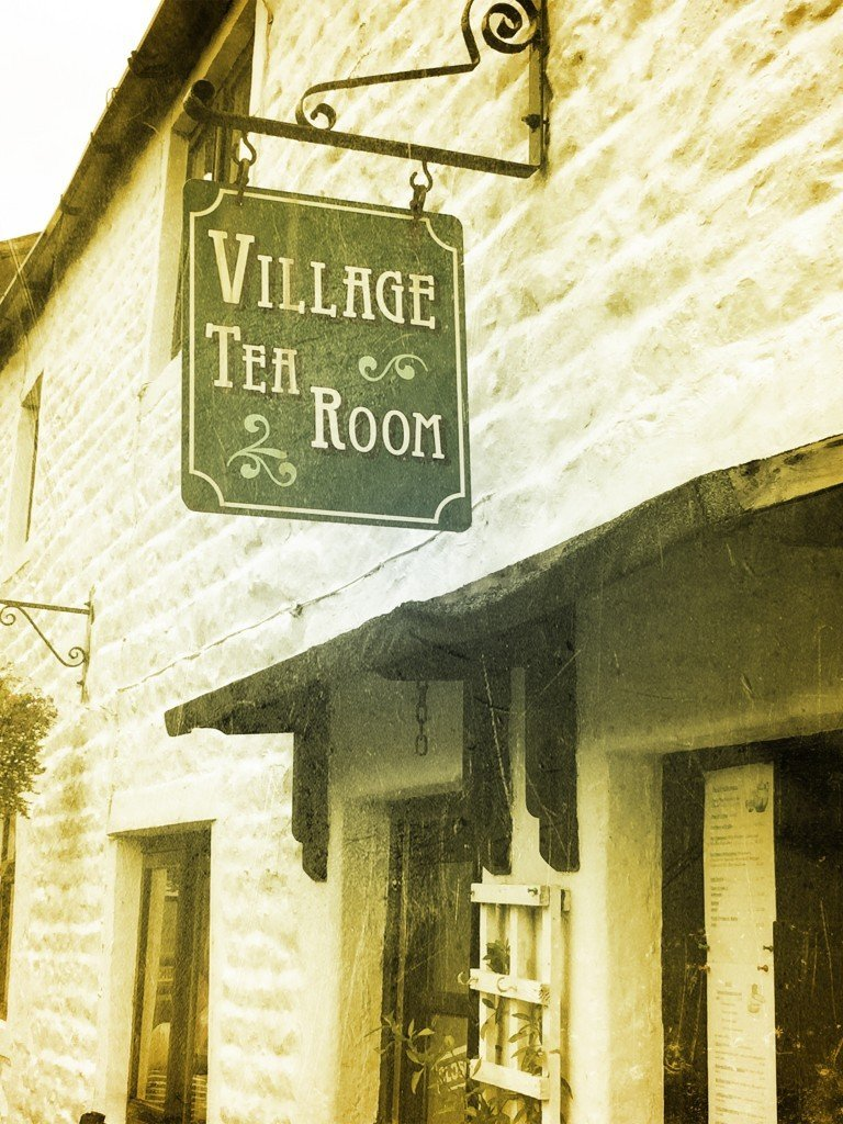 Village Tea Rooms Barley Village Burnley Lancashire, Pendle Witch Walk Lancashire, Pendle Hill witches, places to go with kids Lancashire, places to go with kids UK, daisies and pie