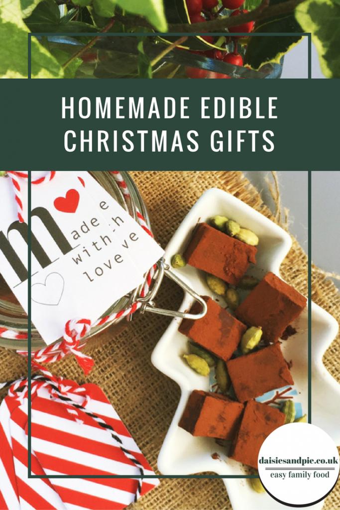 homemade edible christmas gifts, christmas gifts ideas, christmas food recipes