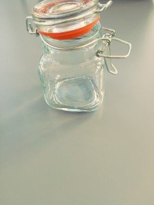 kilner spice jar, how to organise your spices, small kitchen storage solutions, homekeeping from daisies and pie