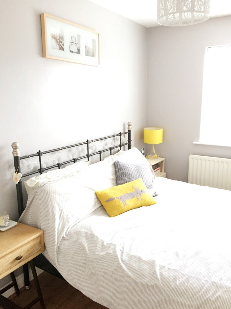 How To Spring Clean The Bedroom Daisies Pie