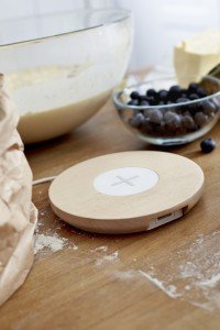 IKEA wireless charging pad, IKEA smart home range, Homestyle from daisies and pie