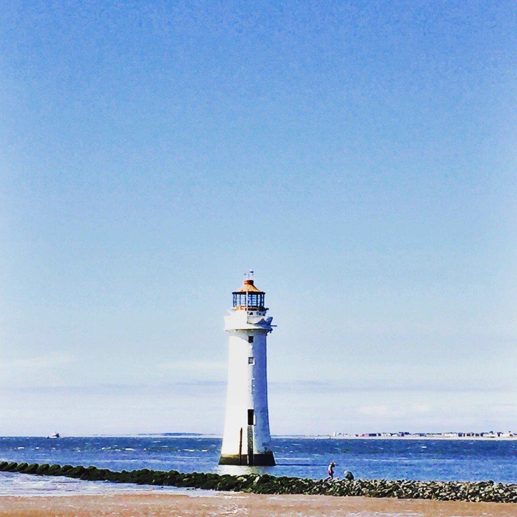 Enjoy the summer, summer holidays, lighthouse, British lighthouses, things to do over summer, summer activities for kids