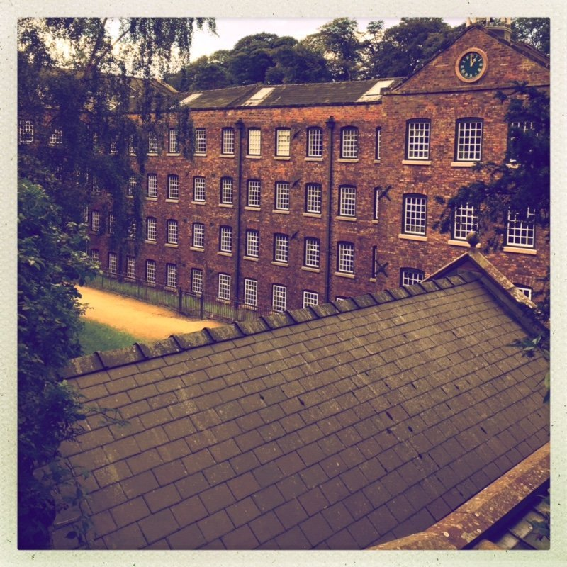Quarry Bank Mill, The Mill, industrial revolution, 1830 at quarry bank mill, places to visit with kids in North West