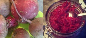 beetroot relish, how to make beetroot relish, autumn relish recipes, easy family food from daisies and pie