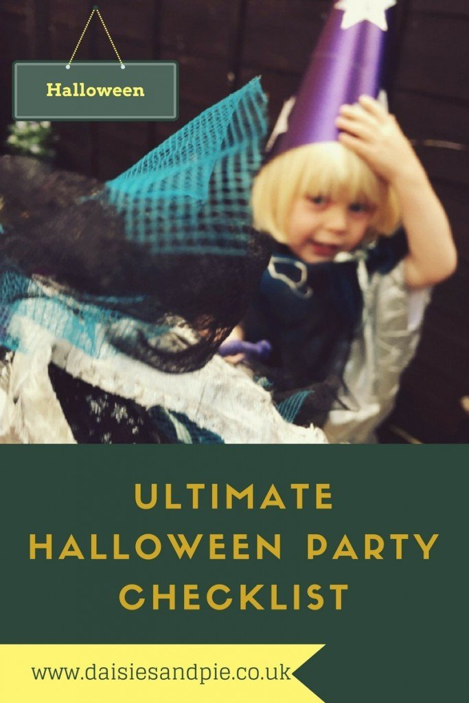 halloween party checklist, halloween party food, halloween costumes, halloween make up, halloween party decorations,