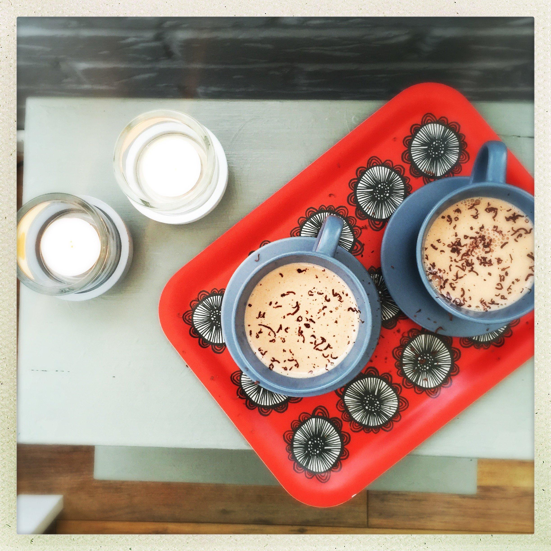 butter hot chocolate recipe, homemade peanut butter hot chocolate ...