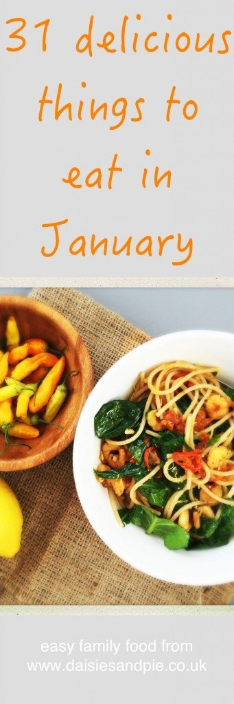 31 delicious things to eat in january, january recipes, healthy recipes for new year, easy family food