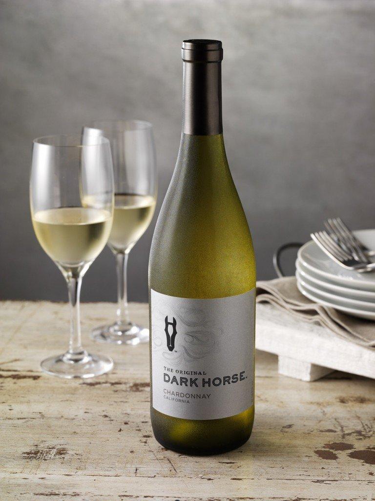 DH Chardonnay-wine