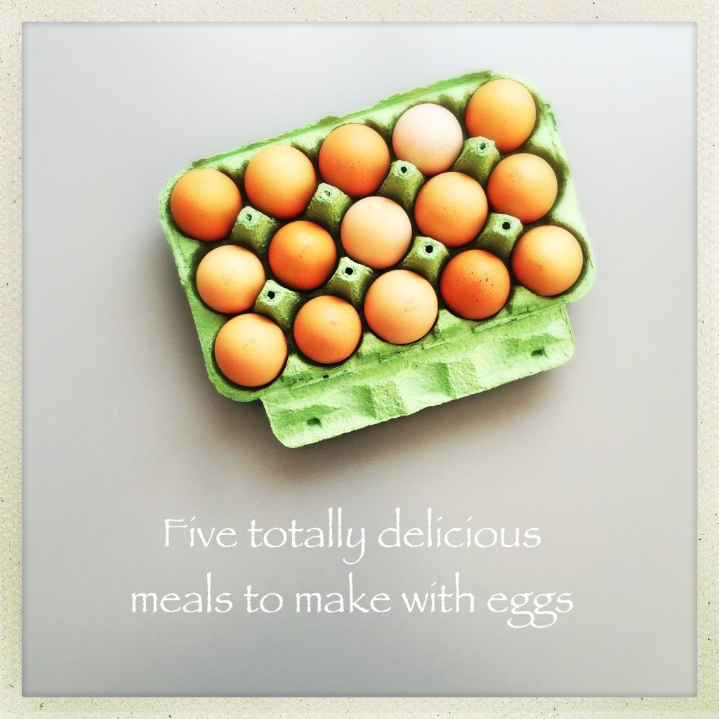 meals to make with eggs, quick meals to make, quick dinner recipe, quick egg recipes, easy midweek meals, easy family food from daisies and pie