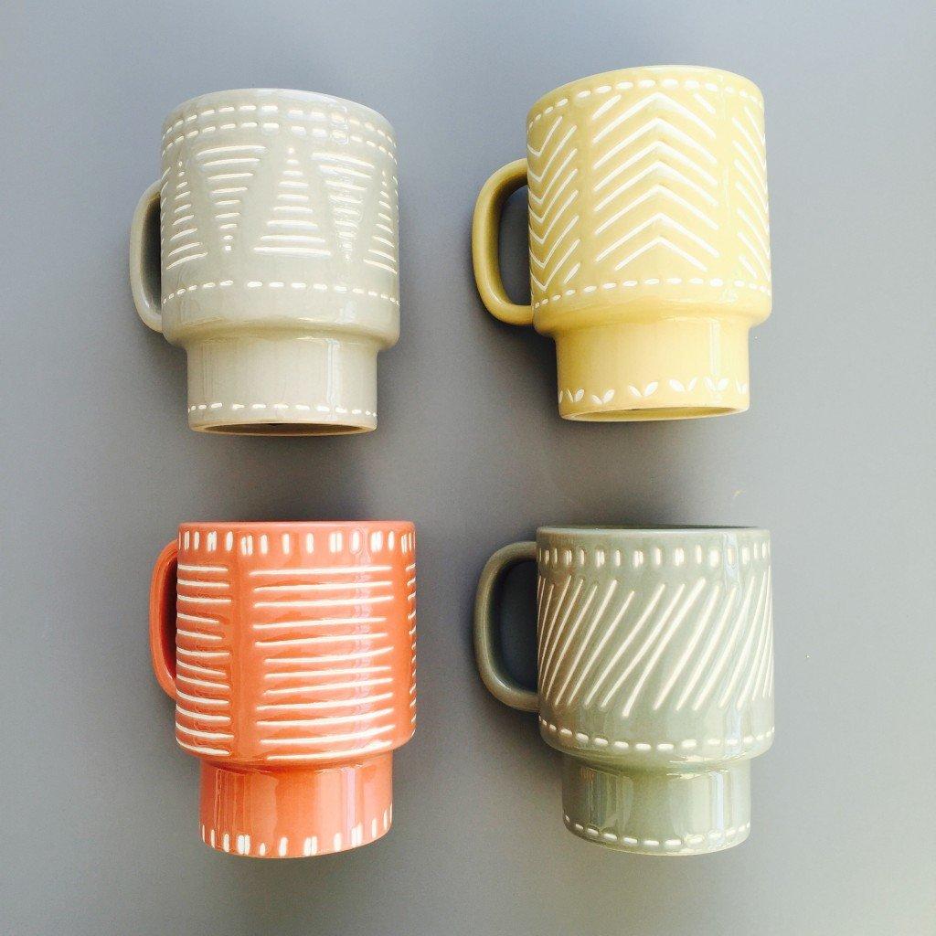 Next medina mugs, next mugs, next kitchenware, home style from daisies and pie