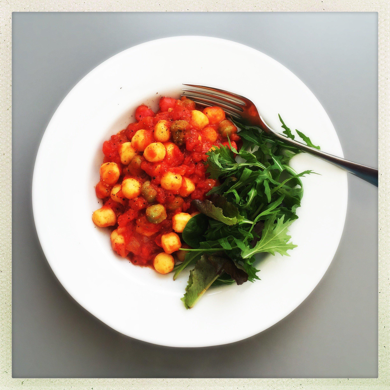 Easy Homemade Arrabiata Sauce Recipe