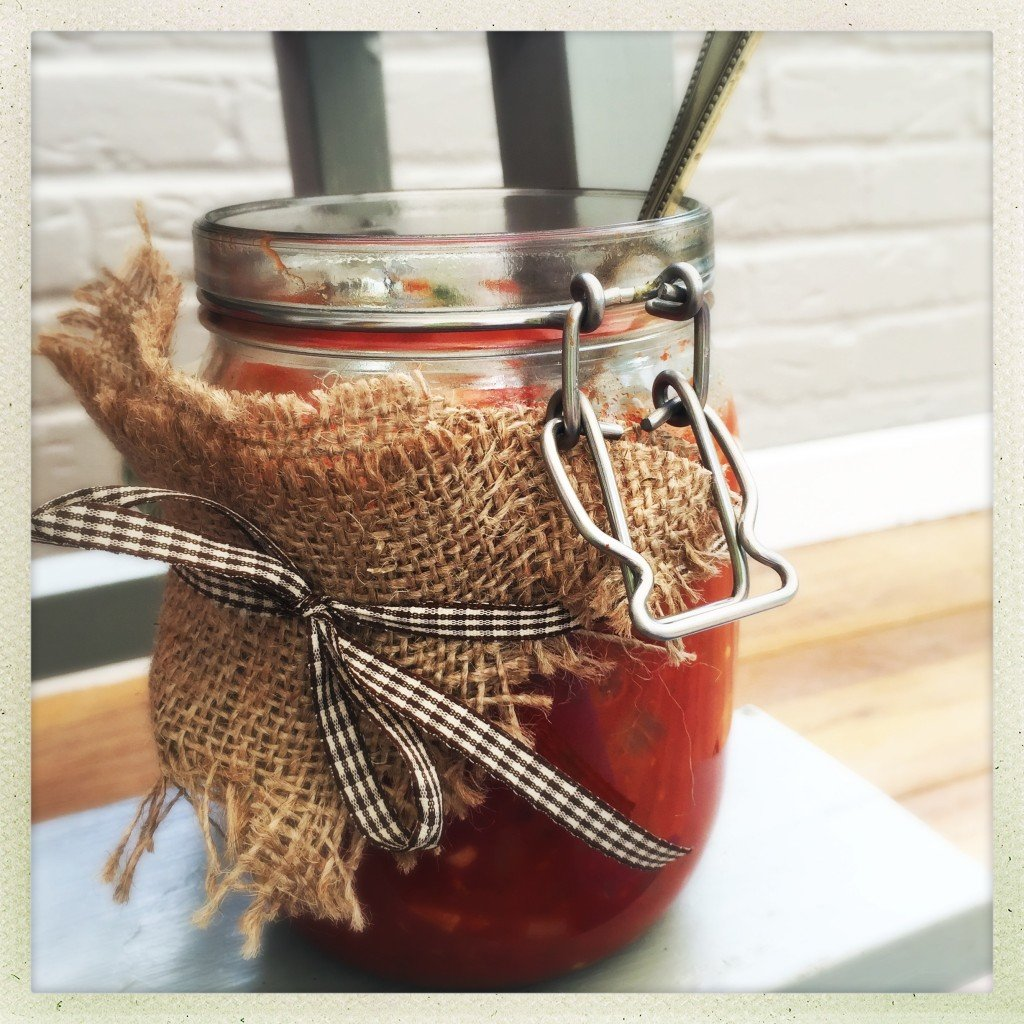 moroccan meatball sauce recipe