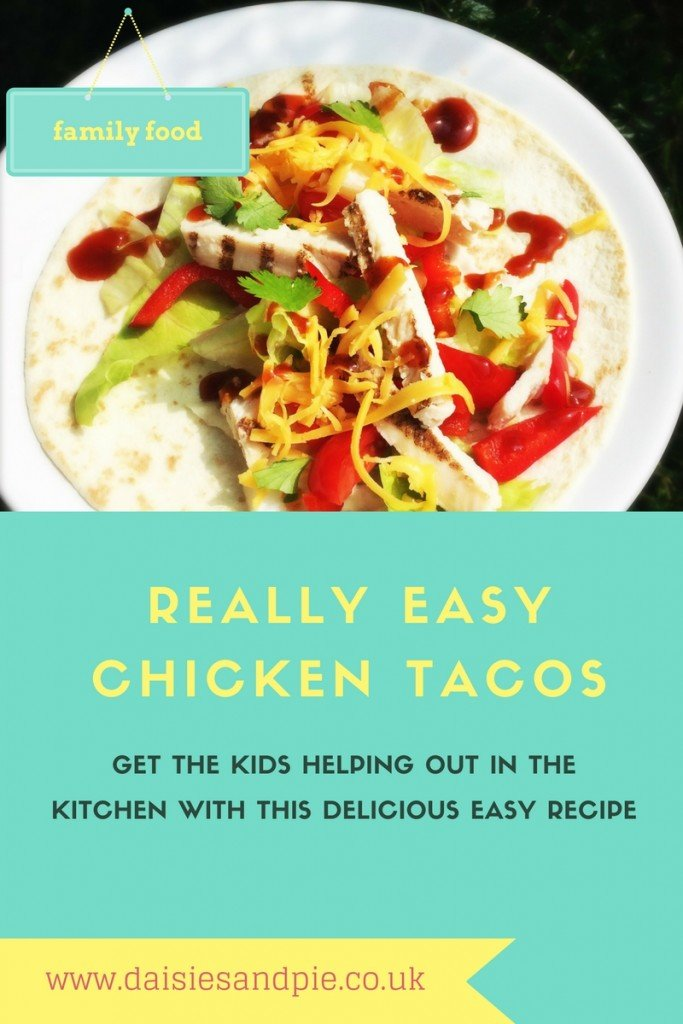 power of frozen meal ideas, iceland chicken tack recipe, mini taco bar, cheap meal ideas for kids, easy family food from daisies and pie