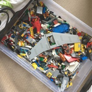brilliant organisation tips for kids rooms, homemaking, lego storage, home organisation tips