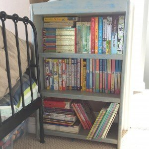 brilliant organisation tips for kids rooms, book storage, homemaking, home organisation
