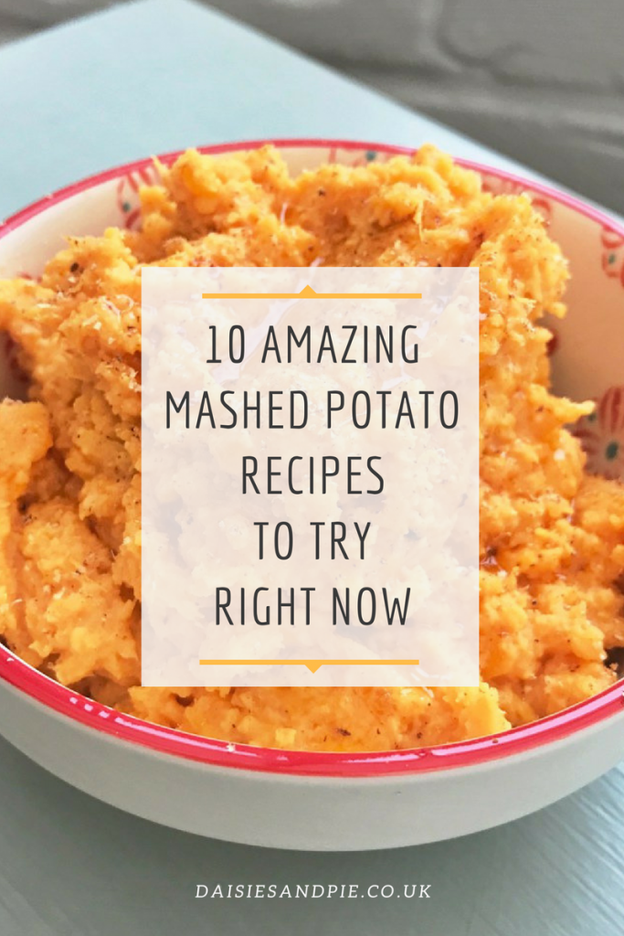 Ten amazing mashed potato recipes you need to try right now, liven up your dinners with these tasty easy twists on the classic creamy mash