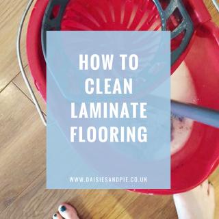 How to clean laminate flooring, cleaning tips, homekeeping tips