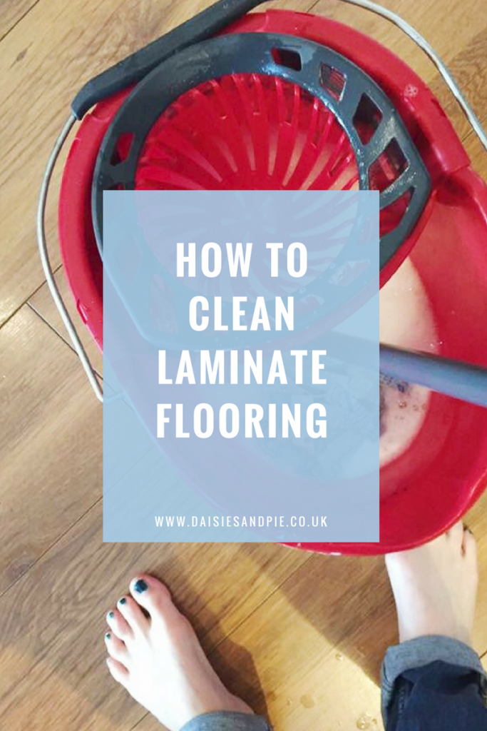 How to clean laminate flooring, cleaning tips, homekeeping tips