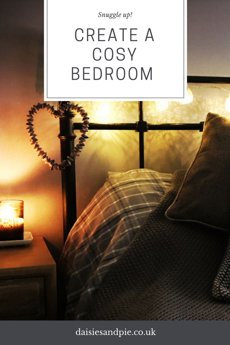 How to create a cosy bedroom for winter, tips and tricks to turn your bedroom into a cosy haven you'll not be able to wait to jump into bed, homemaking tips