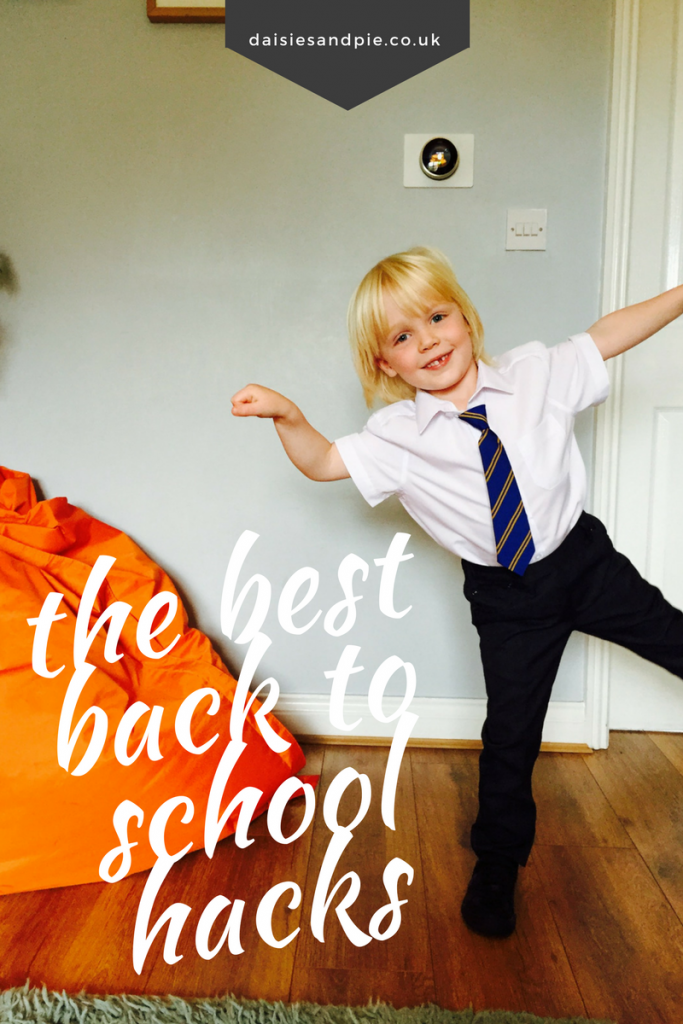 The Best Back To School Hacks