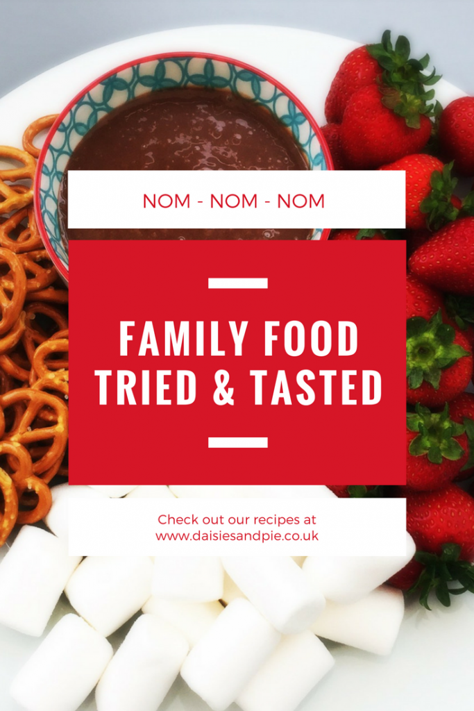 Family food tried and tasted, delicious little finds our family just loves