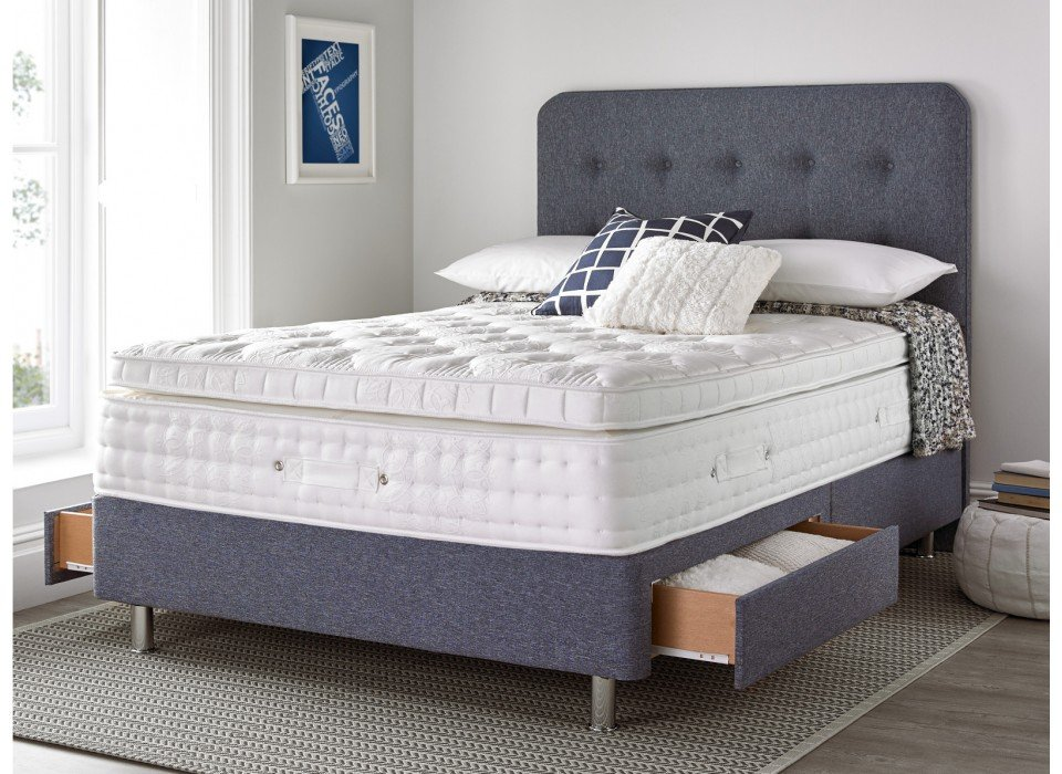 Bed Guru super king size beds, how to get a good nights sleep