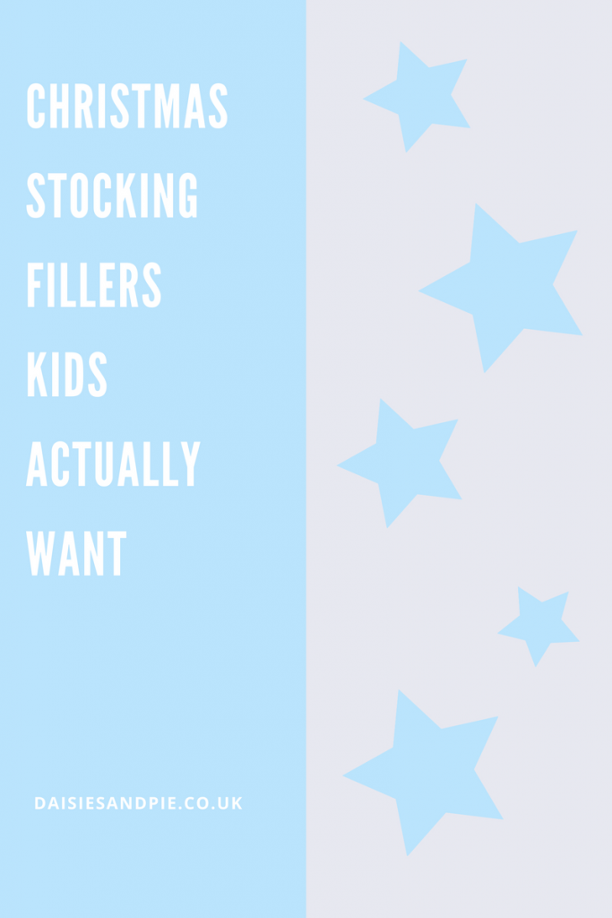 Christmas stocking fillers kids actually want, Christmas gift ideas for kids