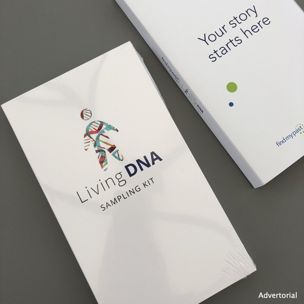 Findmypast DNA Review