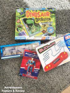 toys from poundtoy website