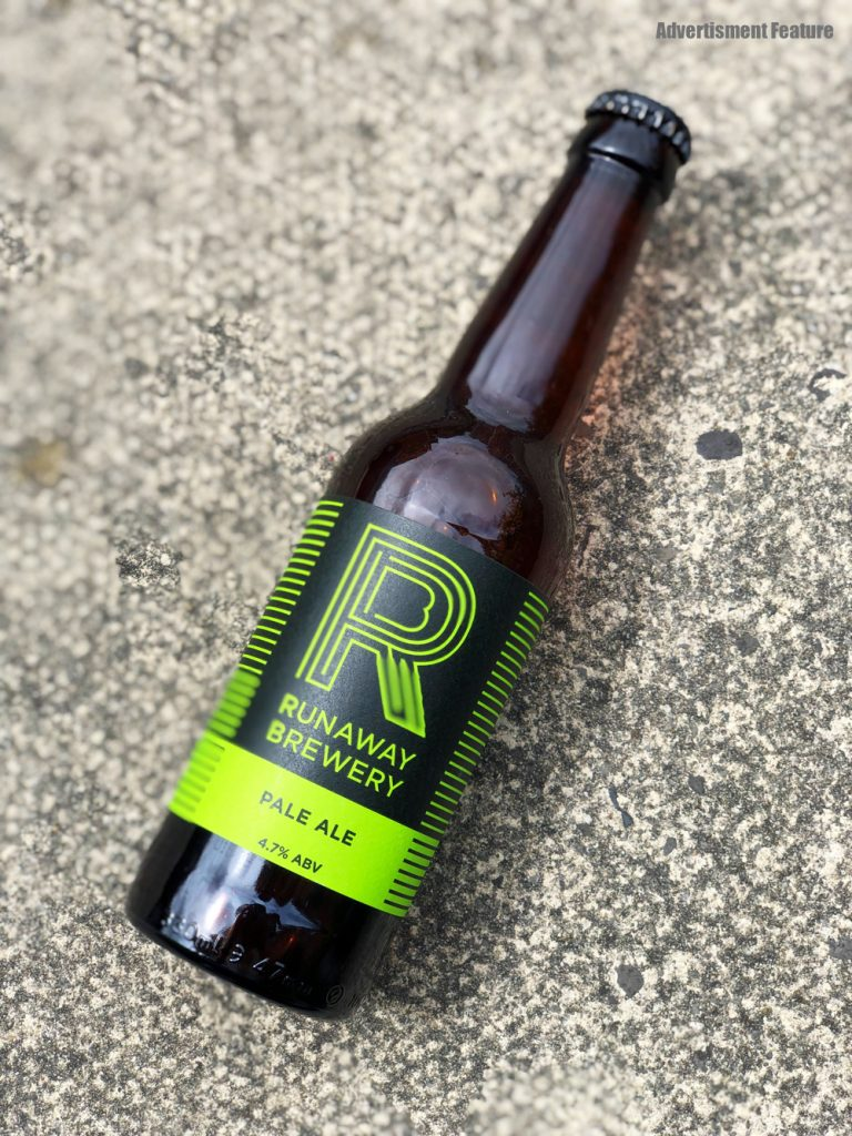 Runway pale ale