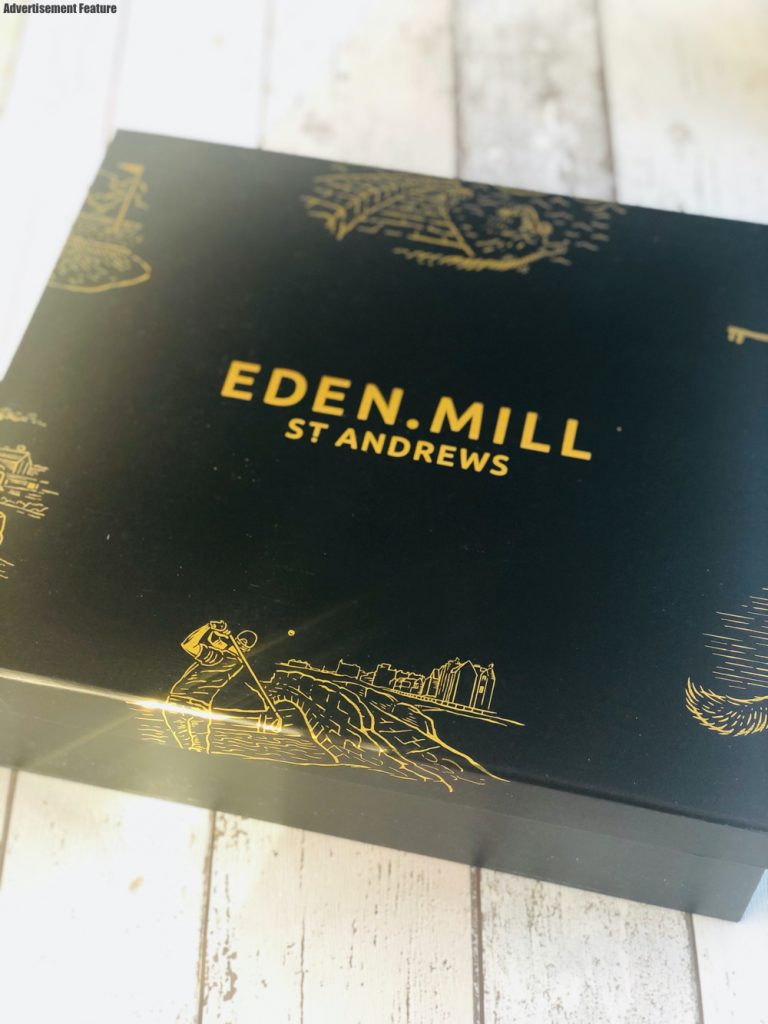 gin gift set - Eden Mills 12 gins of christmas gift set