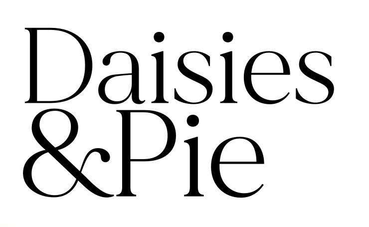 Daisies & Pie